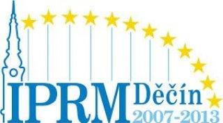 IPRM logo