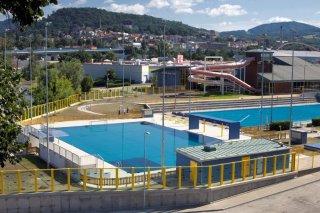 bazén z Armexu